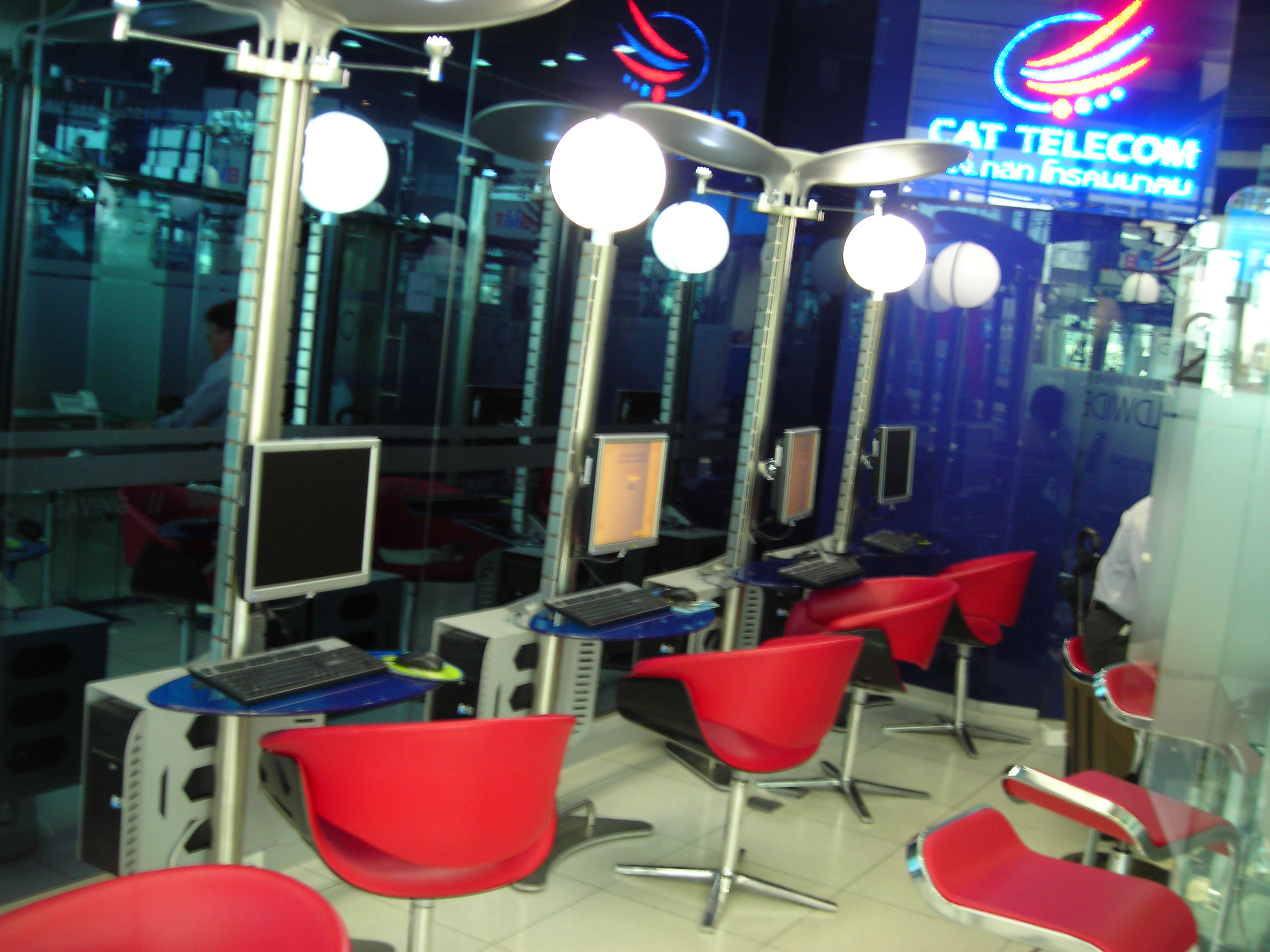 internet cafes Browse 8 internet cafes for sale on bizquest buy or sell your internet cafe with bizquest, the original business for sale website.