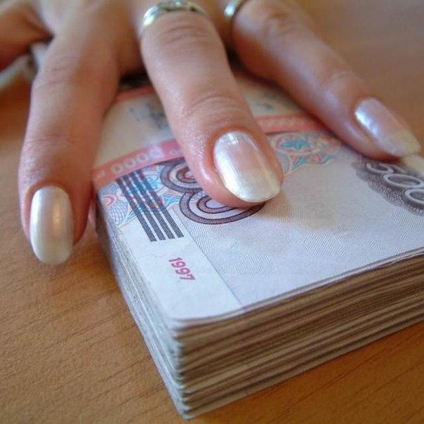 В Башкирии соцработница украла у старушки 50000 рублей