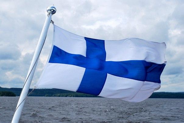 сообщение о финляндии общение у финляндии собственном соку без