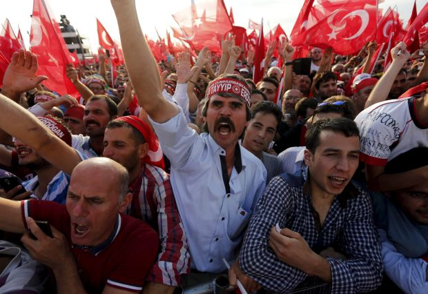 turkish kurdish nationalism Although kurdish culture can be traced back thousands of years, kurdish nationalism is relatively new learn more at the kurdish project.