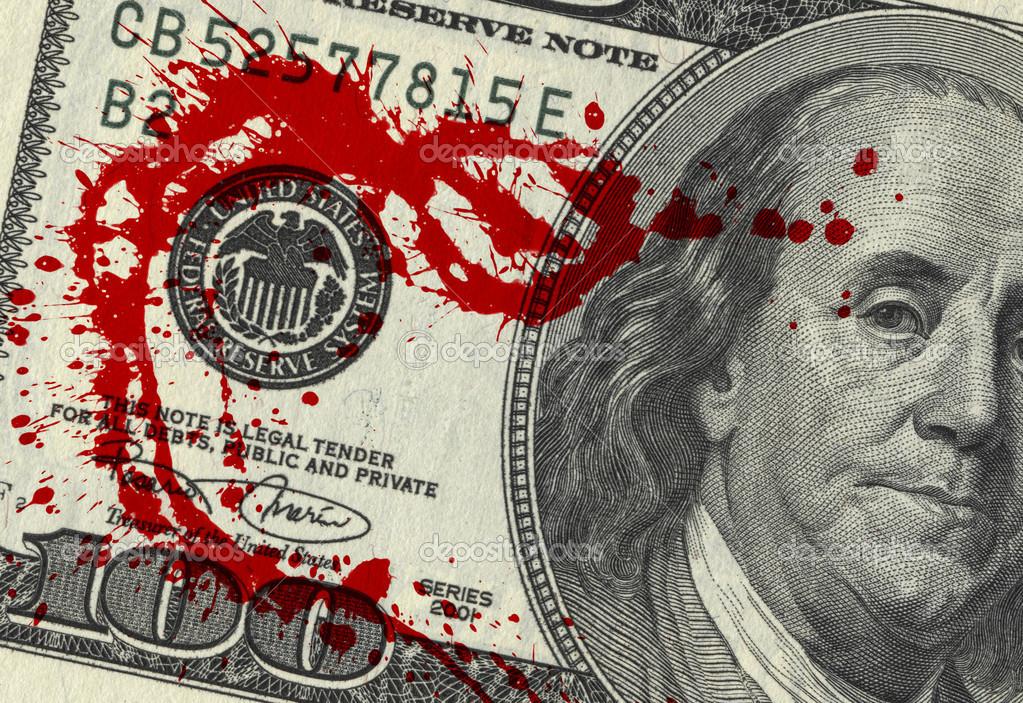 пустышка доллар