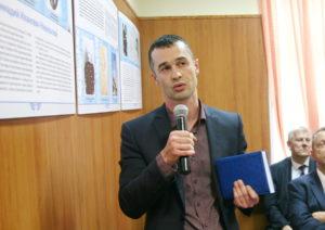 Иван Кузнецов из Находки