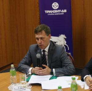 Виталий Клюев-главное фото