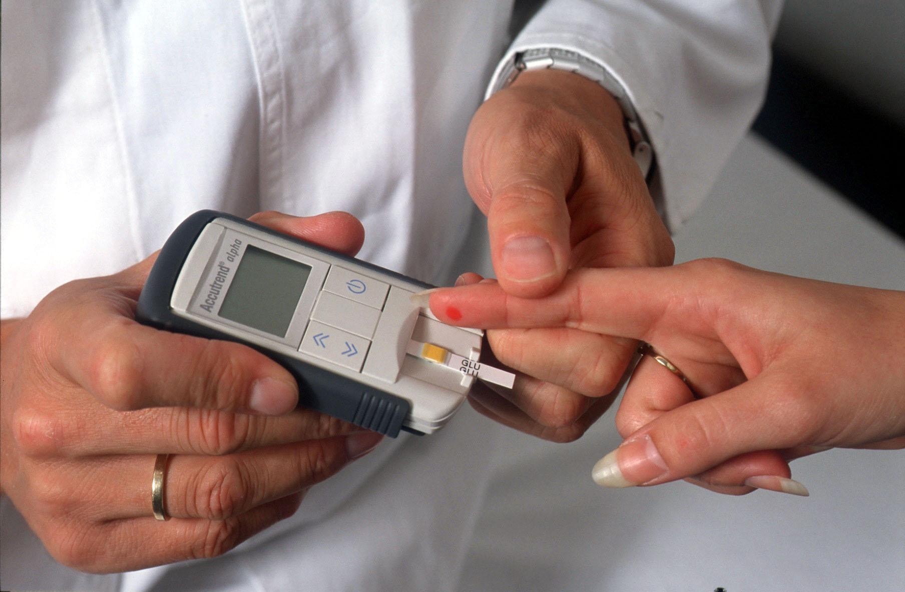 Кто не заболеет сахарным диабетом