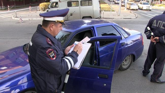 С 1 июля увеличатся штрафы за нарушение пдд