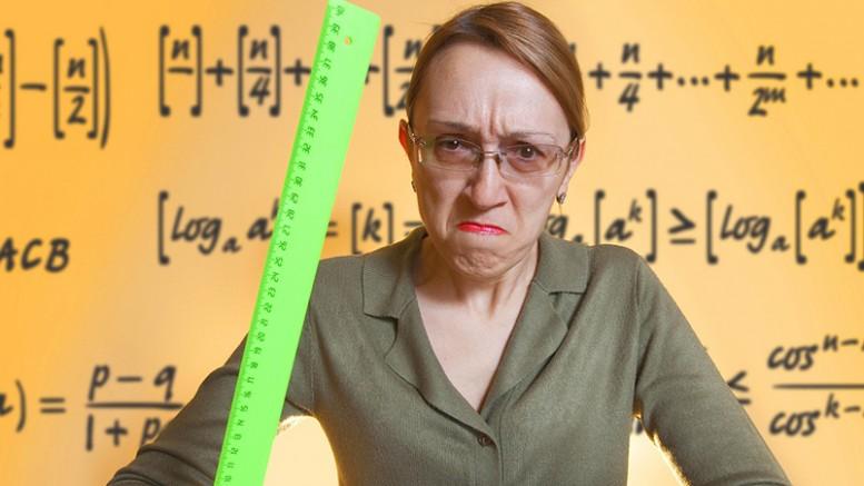 «Знание - сила». Учительница из Узбекистана била школьников учебниками по голове