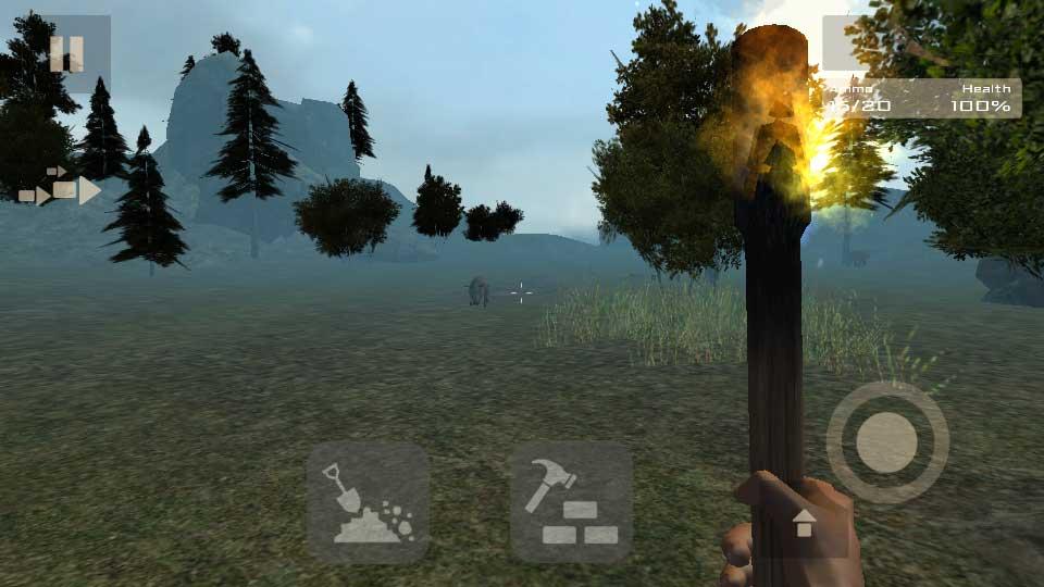 Компьютерная Игра Симулятор Выживания