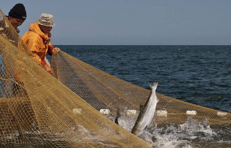все для рыбалки на сахалине